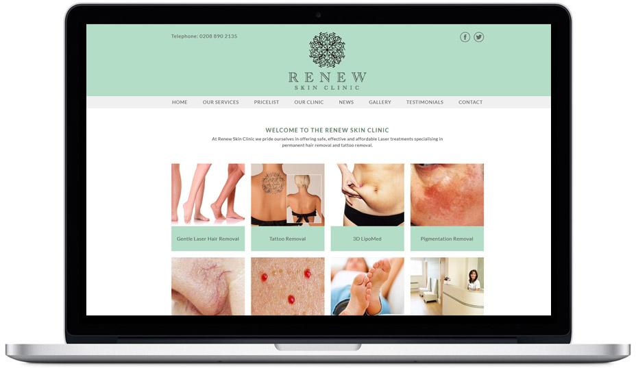 February 2016 - News - Renew Skin Clinic